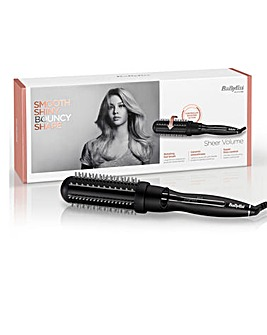 BaByliss 2769U Rotating Ceramic Hot Hair Styler