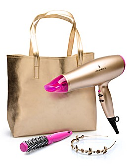 Lee Stafford Time to Shine Hair Dryer