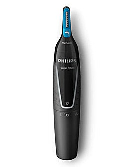 Philips Ultimate Control Nose Trimmer