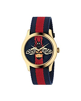 Gucci Le Marche G-Timeless Unisex Watch