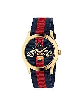 452af8a30d4 Gucci Le Marche G-Timeless Unisex Watch