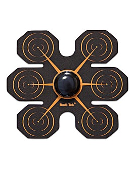 Bodi-Tek Abs Muscle Toner Core Trainer