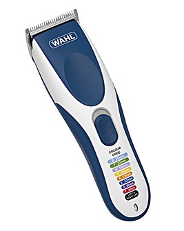 Wahl Colour Coded Cordless Hair Clipper