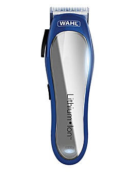 WAHL Lithium Intelligence Hair Clipper
