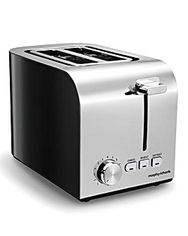 Morphy Richards Equip 2 Slice Toaster