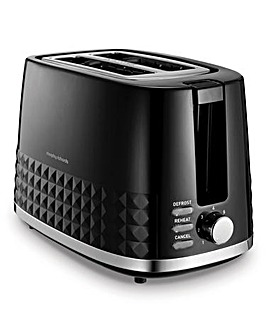 Morphy Richards Dimensions Toaster