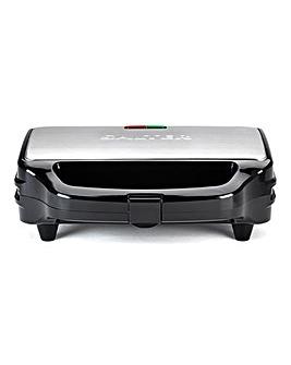 Salter EK2017S Deep Fill Sandwich Toaster