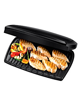 George Foreman 23440 10 Portion Grill