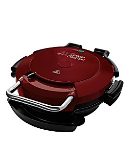 George Foreman 7 Portion Pizza Grill