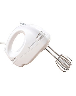 Russell Hobbs Food Collection Hand Mixer