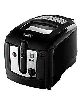 Russell Hobbs 24580 3 Litre Black Digital Fryer