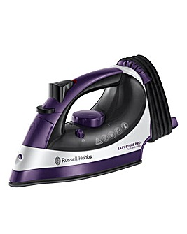 Russell Hobbs 2400W Easystore Steam Iron