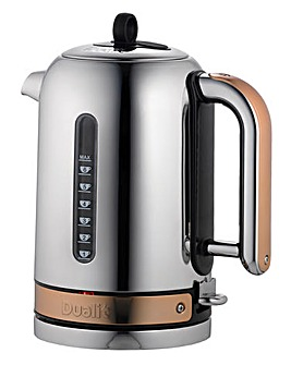 Dualit 72820 Classic Vario Copper Kettle