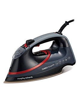 Morphy Richards 303125 3100W Turbosteam Pro Pearl Steam Iron