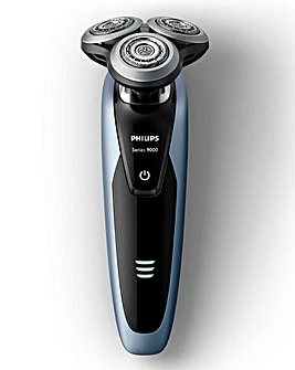 Philips S9211/26 Series 9000 V-Track Pro SmartClean Trimmer and Shaver