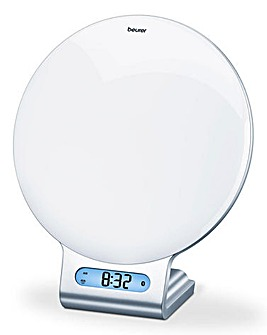 Beurer WL75 3 in 1 Wake Up Mood and Reading Light