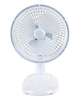 Beldray 6 Inch Desk Fan