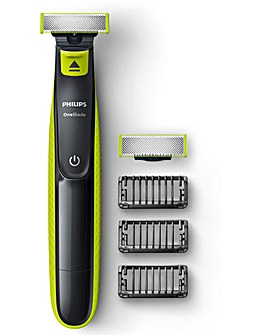 Philips QP2520/25 OneBlade Trimmer
