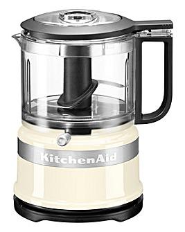 KitchenAid Classic White Food Chopper