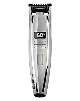 BaByliss For Men 7896U i-Stubble 3 Trimmer