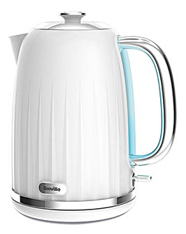 Breville Impressions White Kettle