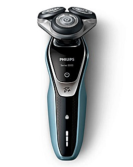 Philips S5530/06 Series 5000 Wet & Dry Shaver