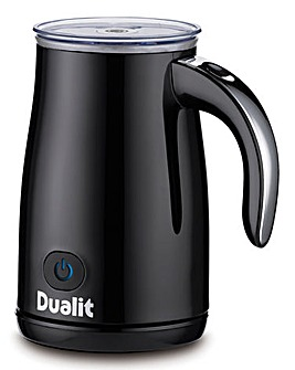 Dualit 84135 Black Milk Frother