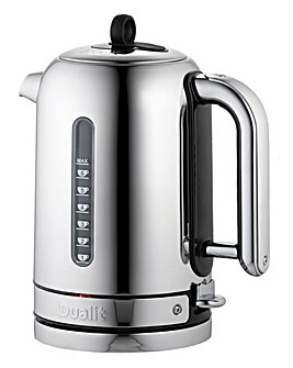 Dualit Classic Vario Polished Kettle