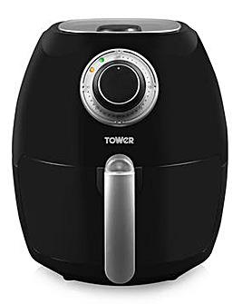 Tower 3.2Litre 1350W Manual Air Fryer