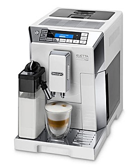 Delonghi Eletta Cappuccino Coffee Maker