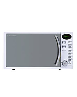 Russell Hobbs 17Litre White Microwave