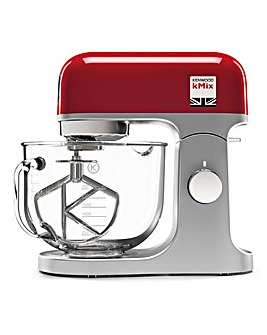 Kenwood KMX754RD Kmix Red Stand Mixer