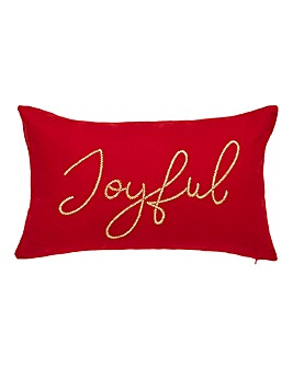 Joyful Cushion