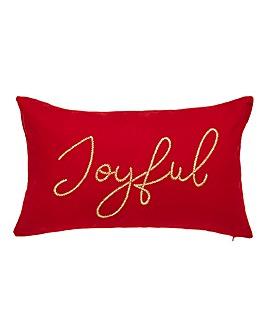 Joyful Cushion