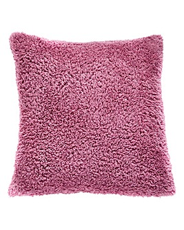 Supersoft Cuddle Fleece Cushion