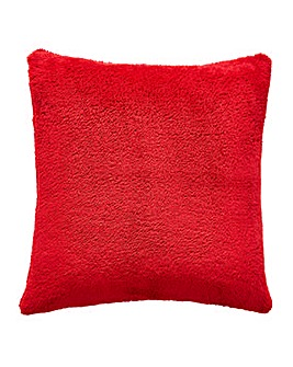 Supersoft Cuddle Fleece Cushion