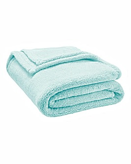 Cuddle Fleece Throw