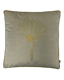 Desert Palm Cushion