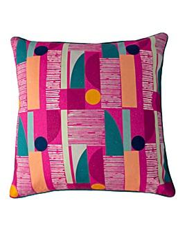 Barcelona Cushion