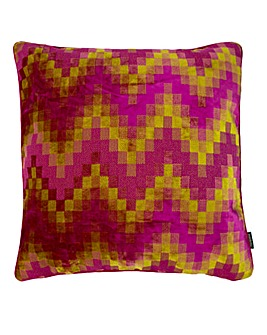 Broadway Jacquard Cushion