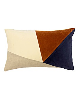 Solomon Rectangle Cushion