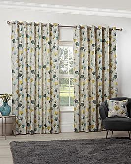 Prestigious Textiles Camarillo Pencil Pleat Curtains