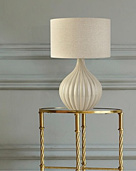Florence Ceramic Table Lamp