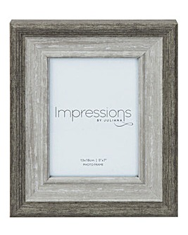 Wood Effect Photo Frame 5 x 7