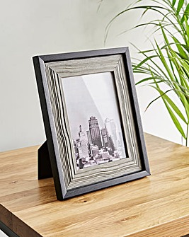 Deep Border 4 x 6 Photo Frame