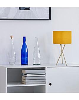 Weston Tripod Table Lamp