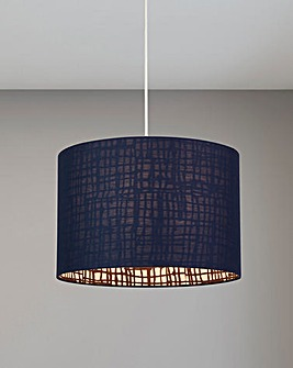 Amalfi Linear Drum Shade