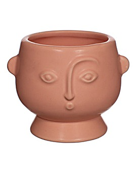 Mini Face Planter