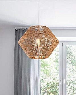 Woven Easy Fit Shade