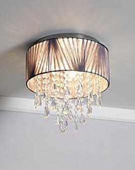 Venetian Ceiling Light